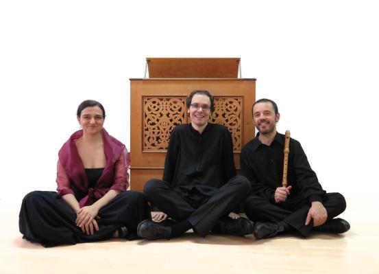 Trio Sekrets 2